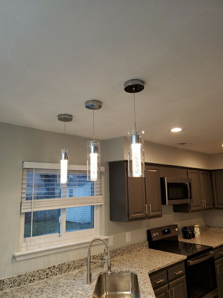 virginia beach home improvement project by z line handyman services
